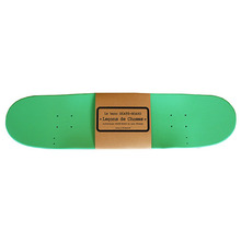 Skateboard Rack Green