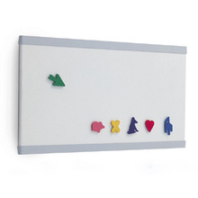 Memo Notice Board 71x35 Set