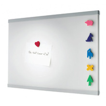 Memo Notice Board 71x50 Set
