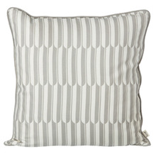 Arch Cushion Grey/Off-white (30% sale)