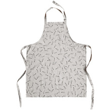 Barr Apron Nature/Black