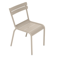 Luxembourg Kid Chair Nutmeg [25% sale]