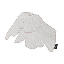 Elephant Mouse Pad Snow