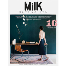 MilK Decoration 16