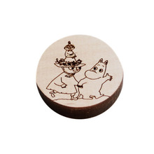 Moomin Magnet Best Friends