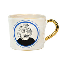 Alice Medium Coffee Cup Einstein [10/23 배송]