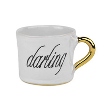 Alice Small Coffee Cup Darling