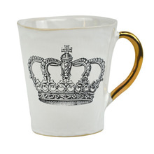Alice Big Cup Chic Glam Crown