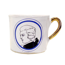 Alice Medium Coffee Cup Amadeus Mozart [10/23 배송]