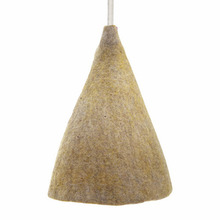 Lampshade H Light Stone / Pollen