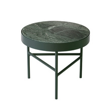 Marble Table Green Small