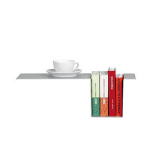 Bed Shelf Aluminium Anodized