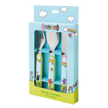 Cutlery Set Nature