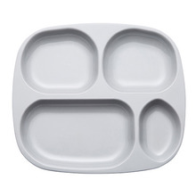 Forest Divided Tray Grey