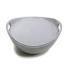 ONE2 Noodle Bowl Grey