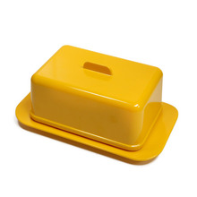 ONE2 Butter Case Yellow