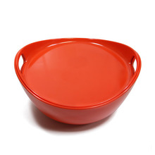 ONE2 Noodle Bowl Orange