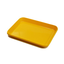 ONE2 Tray 7 inch Yellow