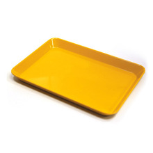ONE2 Tray 9.25 inch Yellow