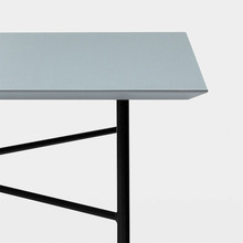 Mingle Table 210cm Dusty Blue
