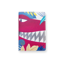 My Tyranno Passport Wallet