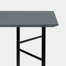 Mingle Table 160cm Dusty Blue