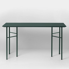 Mingle Table 135cm Green