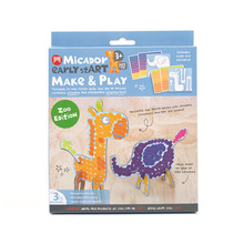 Make & Play Zoo