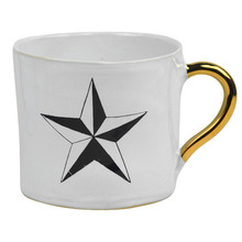 Alice Very Big Coffee Cup Glam Star