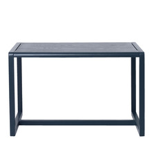 Little Architect Table Dark Blue