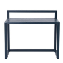 Little Architect Desk Dark Blue