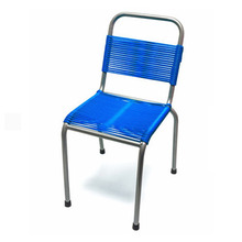 Too Cool for School Chair Blue
