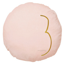 Shining Round Cushion Blush 3