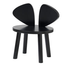 Mouse Chair Black
