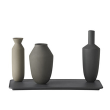 Balance 3 Vases Set Nature