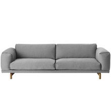 Rest Sofa 3-Seater