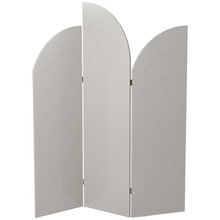 Unfold Room Divider Grey