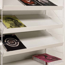 TRIA 36 Sloping Shelf 90cm