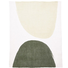 Himal Rug Lemon Grass/Mineral Grey (30% sale)