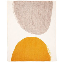 Himal Rug Light Stone/Pollen
