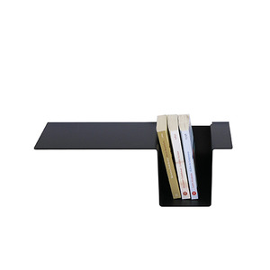 Bed Shelf Anthracite
