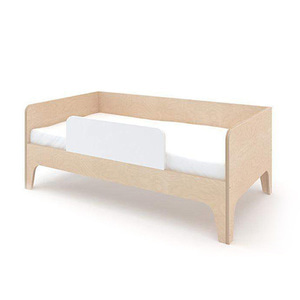 Perch Toddler Bed Birch