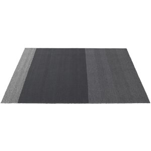 Varjo Rug Dark Grey  재고문의