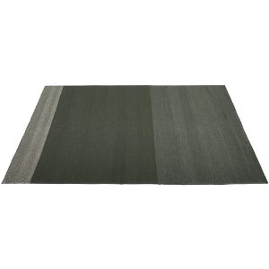 Varjo Rug Dark Green  재고문의