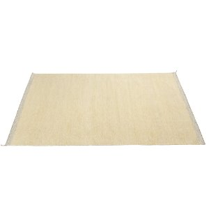 Ply Rug Yellow  재고문의