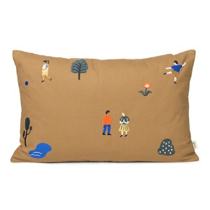 The Park Cushion Sugar Kelp  현 재고