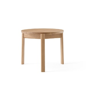 Passage Lounge Table Ø50