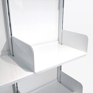 K1 System  Simple Shelf 40cm