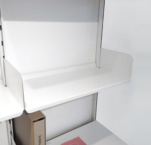 K1 System  Simple Shelf 60cm