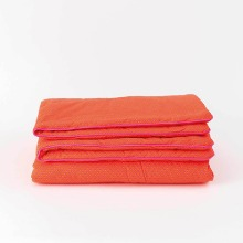 Blanket Child 90x140 Zazen Tangerine